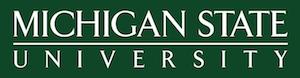 MSU Green Logo